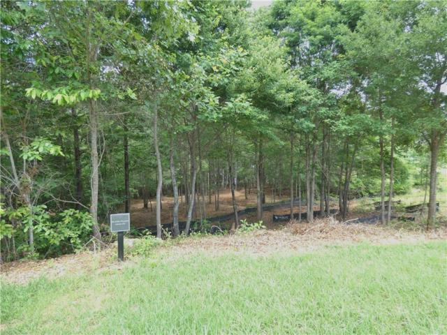 1020 Edgewater Trail, Toccoa, GA 30577 (MLS #20203326) :: Tri-County Properties