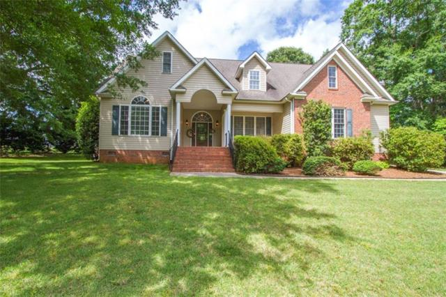 107 Brookwood Court, Anderson, SC 29621 (MLS #20203358) :: The Powell Group of Keller Williams