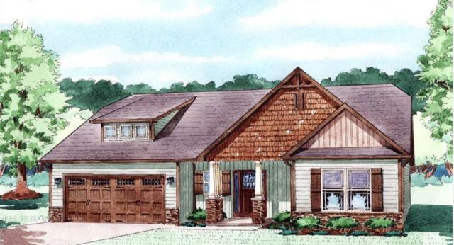 500 Falcons Lair West Drive, Walhalla, SC 29691 (MLS #20203378) :: Tri-County Properties
