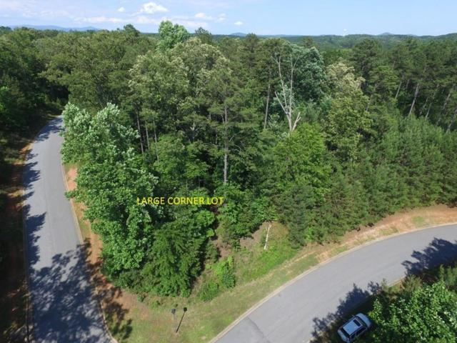 Lot 50 Riverstone Drive, Salem, SC 29676 (MLS #20203419) :: The Powell Group