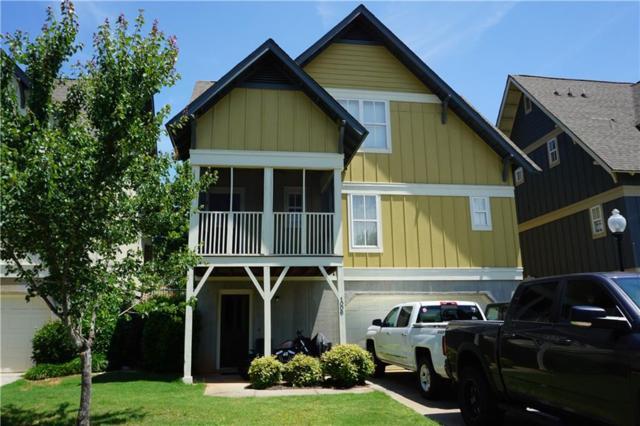 101 West Lane, Clemson, SC 29631 (MLS #20203420) :: Tri-County Properties