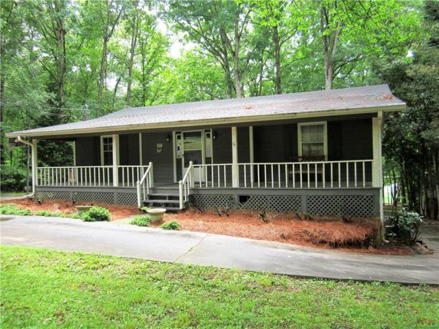 149 Panorama Drive, Lavonia, GA 30553 (MLS #20203427) :: The Powell Group of Keller Williams