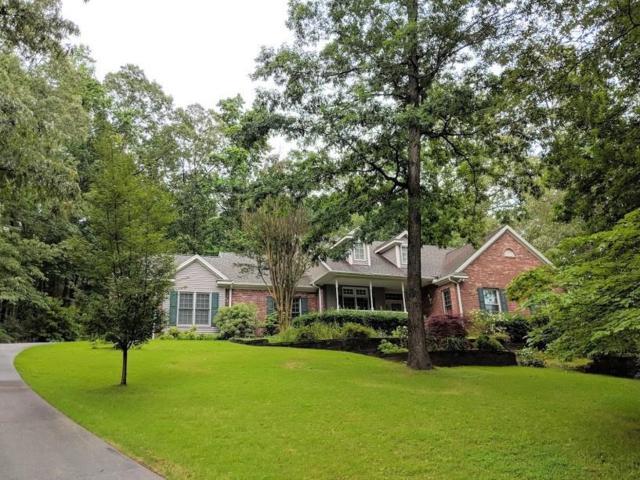 1819 Yorktown Drive, Seneca, SC 29672 (MLS #20203431) :: Tri-County Properties