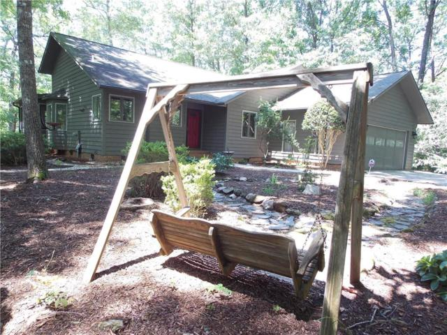 103 Silver Fox Trail, Pickens, SC 29671 (MLS #20203528) :: The Powell Group of Keller Williams