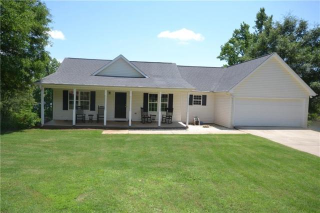 970 Blackhorse Run, Martin, GA 30557 (MLS #20203608) :: Tri-County Properties
