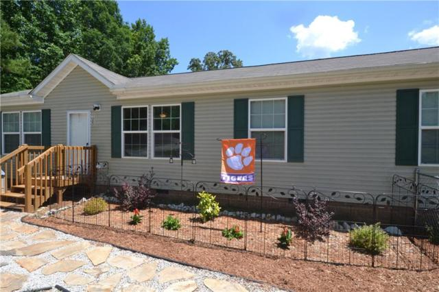 106 E Shore Drive, Fair Play, SC 29643 (MLS #20203679) :: Les Walden Real Estate