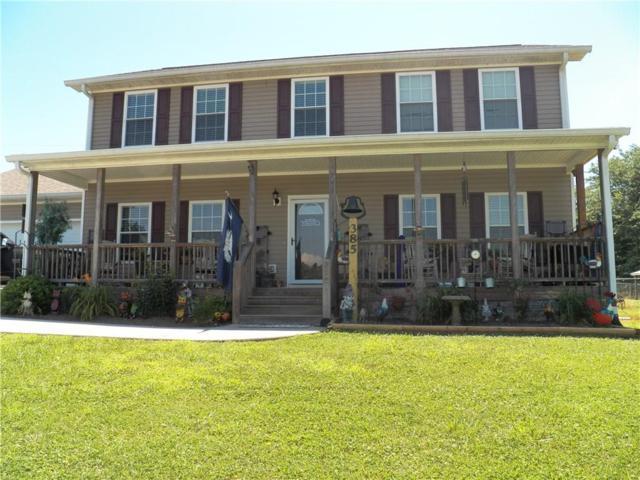 385 Geraldine Drive, Walhalla, SC 29691 (MLS #20203725) :: The Powell Group of Keller Williams