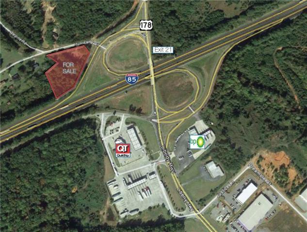 650 Welpine Road, Pendleton, SC 29670 (MLS #20203731) :: The Powell Group of Keller Williams