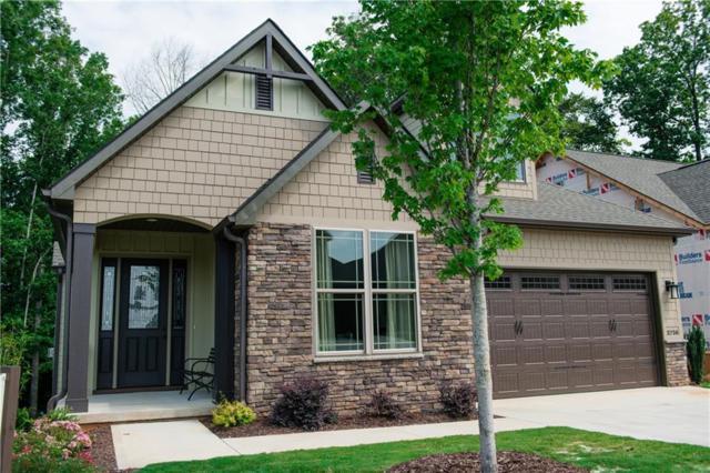 3238 Championship Drive, Seneca, SC 29678 (MLS #20203760) :: Les Walden Real Estate