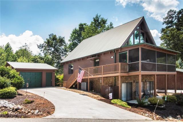 129 Briar Court, Seneca, SC 29672 (MLS #20203781) :: Les Walden Real Estate