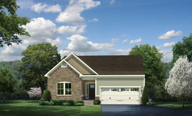 144 Thames Valley Drive, Easley, SC 29642 (MLS #20203809) :: Tri-County Properties