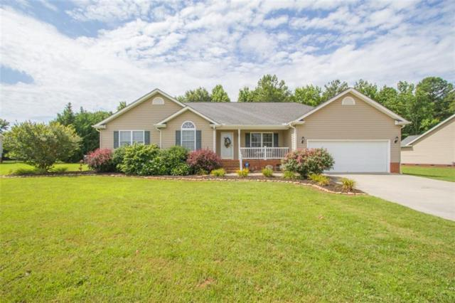 107 Toliver Lane, Anderson, SC 29625 (MLS #20203813) :: The Powell Group of Keller Williams
