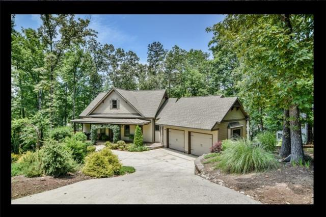 50 Commodore Drive, Salem, SC 29676 (#20203816) :: Connie Rice and Partners