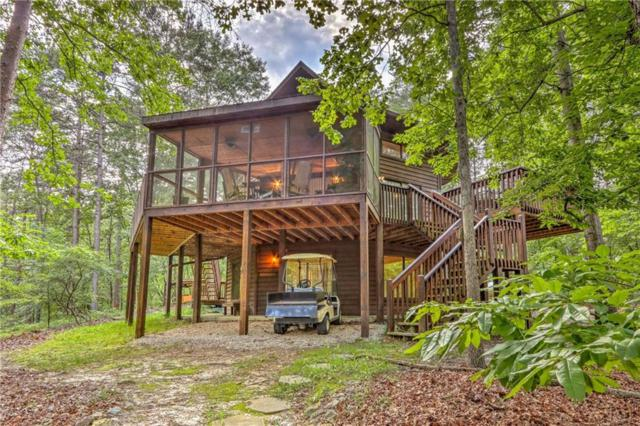 321 Spring Branch Circle, Toccoa, GA 30577 (MLS #20203830) :: Tri-County Properties