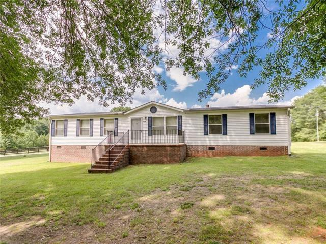 1228 Christopher Lane, Liberty, SC 29657 (MLS #20203922) :: The Powell Group of Keller Williams