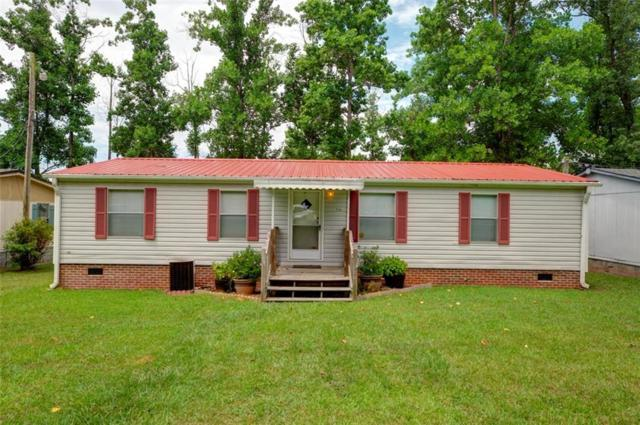 114 Dogwood Lane, Townville, SC 29689 (MLS #20203923) :: Tri-County Properties