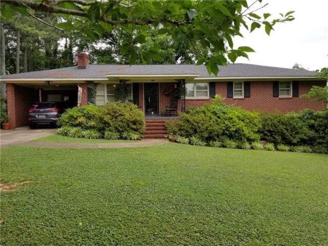 204 Fleming, Anderson, SC 29621 (MLS #20203947) :: Tri-County Properties