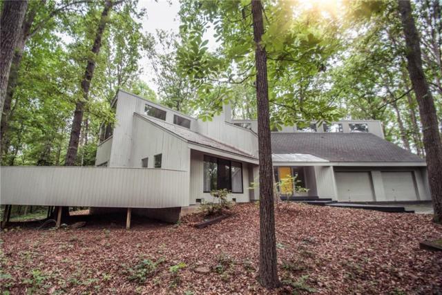 315 Quail Run, Anderson, SC 29621 (MLS #20203950) :: Les Walden Real Estate