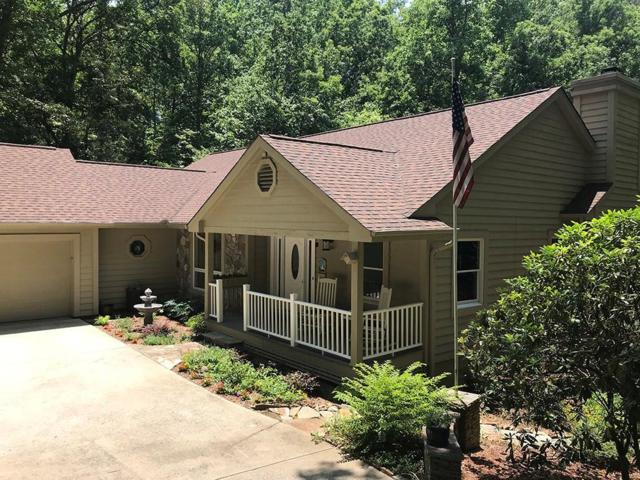 5 High Water Court, Salem, SC 29676 (MLS #20203971) :: The Powell Group of Keller Williams