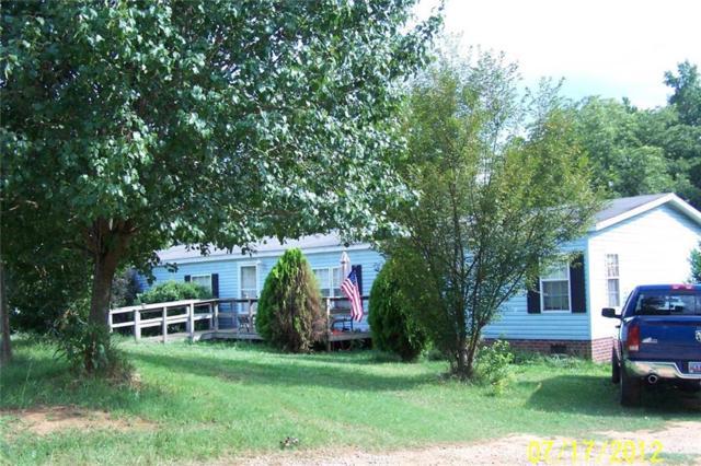 550 Dunklin Bridge Road, Pelzer, SC 29669 (MLS #20203980) :: Les Walden Real Estate