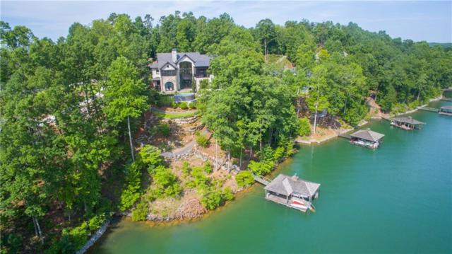309 E Fort George Way, Sunset, SC 29685 (MLS #20203990) :: Tri-County Properties