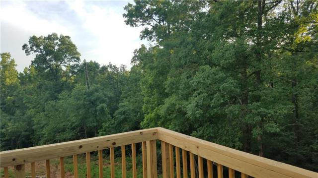 124 Robin Ridge Circle, Piedmont, SC 29673 (#20204001) :: Connie Rice and Partners