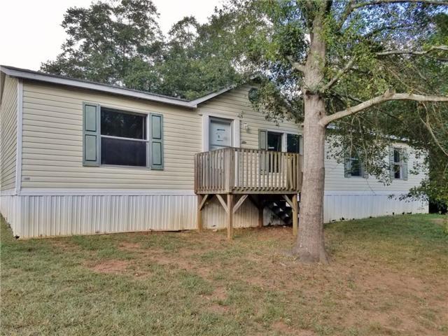 1032 Jackson Street, Anderson, SC 29625 (MLS #20204011) :: Les Walden Real Estate