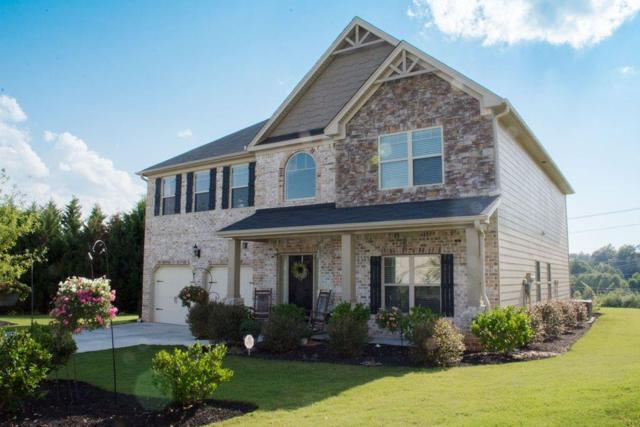 108 Cantle Court, Easley, SC 29642 (MLS #20204036) :: The Powell Group of Keller Williams