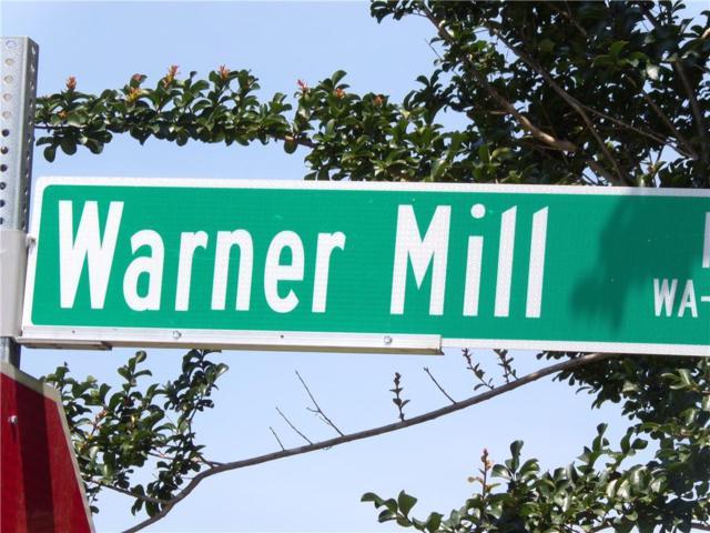 01 Warner Mill Road, Walhalla, SC 29691 (MLS #20204041) :: The Powell Group of Keller Williams