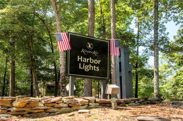 145 Harbor Lights Drive, Salem, SC 29676 (#20204043) :: Connie Rice and Partners