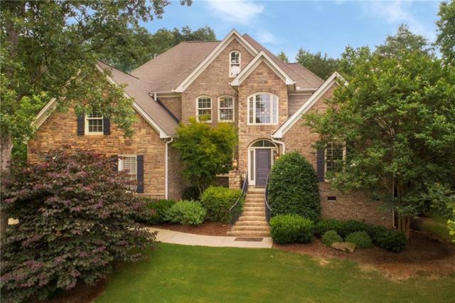 141 Reserve Drive, Piedmont, SC 29673 (MLS #20204064) :: The Powell Group of Keller Williams