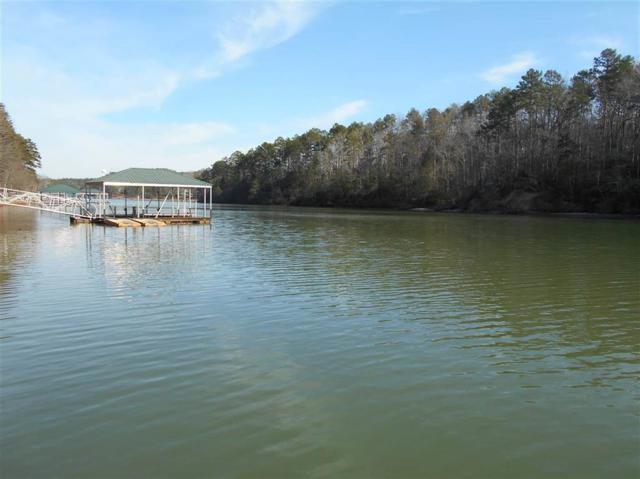Lot 78 Riverstone Drive, Salem, SC 29676 (#20204095) :: Connie Rice and Partners