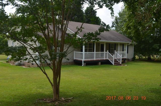 1025 Old Shoals Junction Road, Donalds, SC 29638 (MLS #20204114) :: The Powell Group of Keller Williams