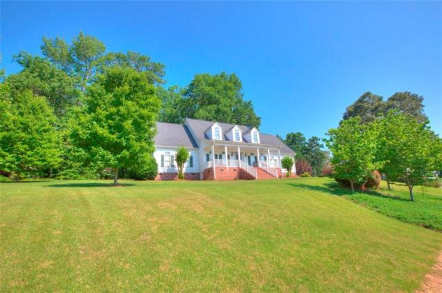 133 Red Maple Circle, Easley, SC 29642 (MLS #20204134) :: The Powell Group of Keller Williams