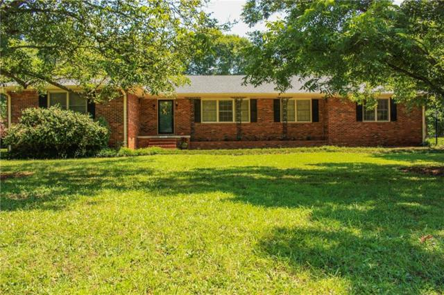 600 Parkwood Drive, Anderson, SC 29625 (MLS #20204146) :: The Powell Group of Keller Williams