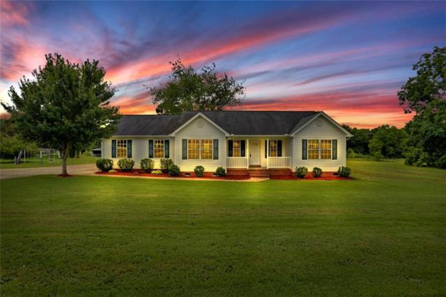 115 Ansel Fowler Road, Starr, SC 29684 (MLS #20204147) :: The Powell Group of Keller Williams