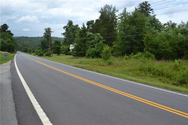 000 Mooefield Memorial Hwy Highway, Pickens, SC 29671 (MLS #20204185) :: The Powell Group of Keller Williams