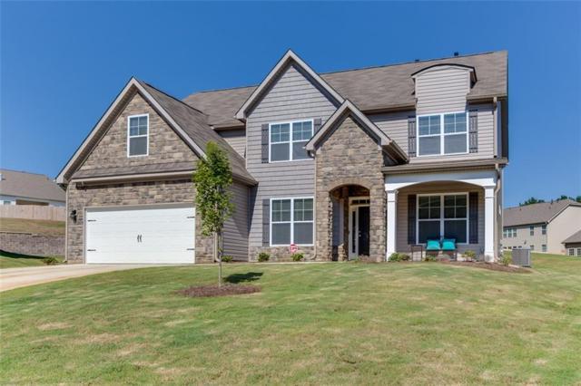 104 Dahlia Lane, Easley, SC 29642 (MLS #20204205) :: Les Walden Real Estate