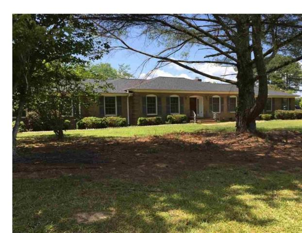 1419 Old Williamston Road, Anderson, SC 29621 (#20204212) :: Connie Rice and Partners