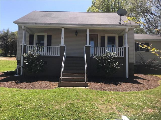 103 Maple Street, Easley, SC 29640 (MLS #20204290) :: The Powell Group of Keller Williams
