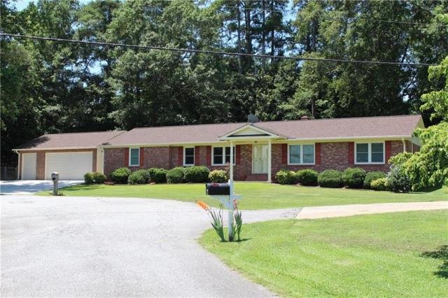 104 Mcgee Court, Anderson, SC 29621 (MLS #20204329) :: The Powell Group of Keller Williams