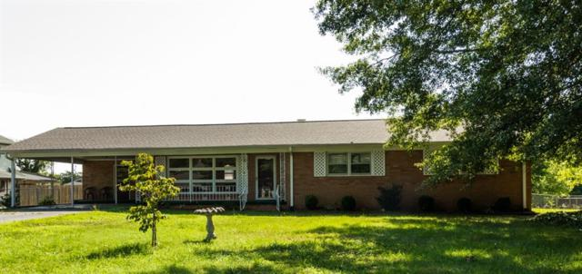 205 Corrine Street, Easley, SC 29642 (MLS #20204343) :: Tri-County Properties