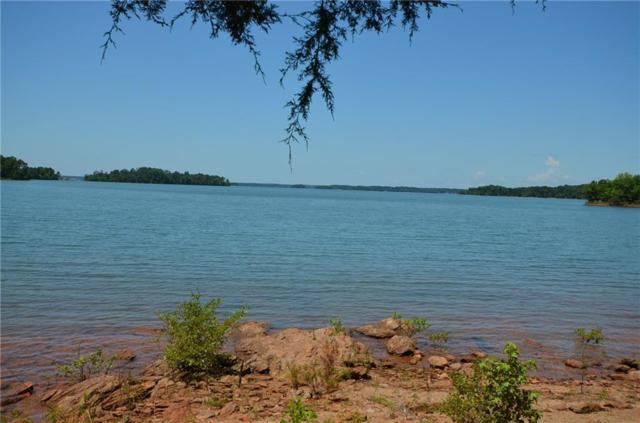 103 Wilderness Lane, Anderson, SC 29626 (MLS #20204370) :: The Powell Group