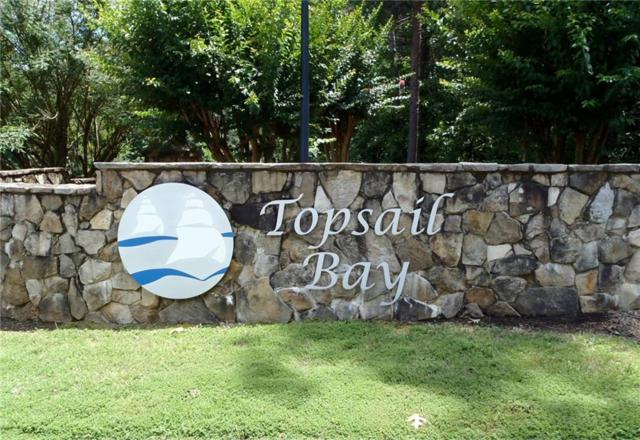 Lot 23 Topsail Bay, Anderson, SC 29625 (MLS #20204389) :: The Powell Group