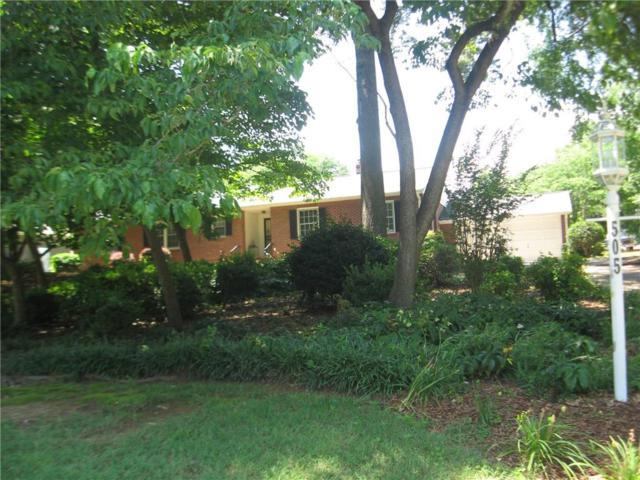 505 Walden Parkway, Anderson, SC 29621 (MLS #20204405) :: Tri-County Properties
