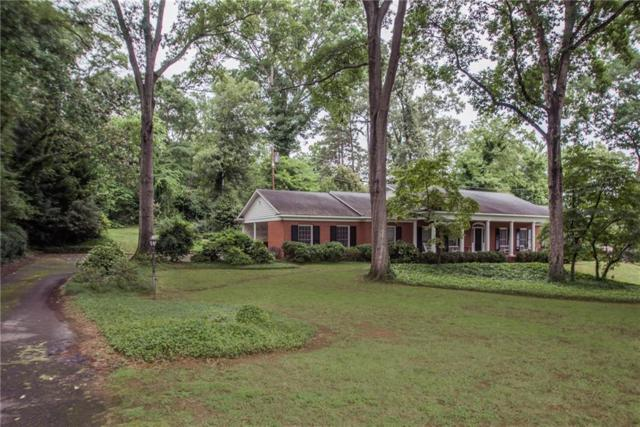 113 Postelle Drive, Anderson, SC 29621 (MLS #20204463) :: The Powell Group of Keller Williams