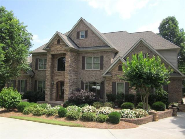 119 Garden Park Drive, Anderson, SC 29621 (MLS #20204506) :: The Powell Group of Keller Williams