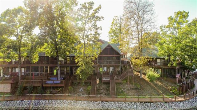 144 Harbour Pointe, Six Mile, SC 29682 (MLS #20204526) :: Tri-County Properties