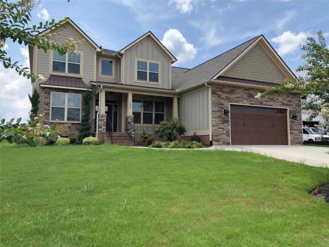 105 Bold Slope Drive, Piedmont, SC 29673 (MLS #20204589) :: The Powell Group