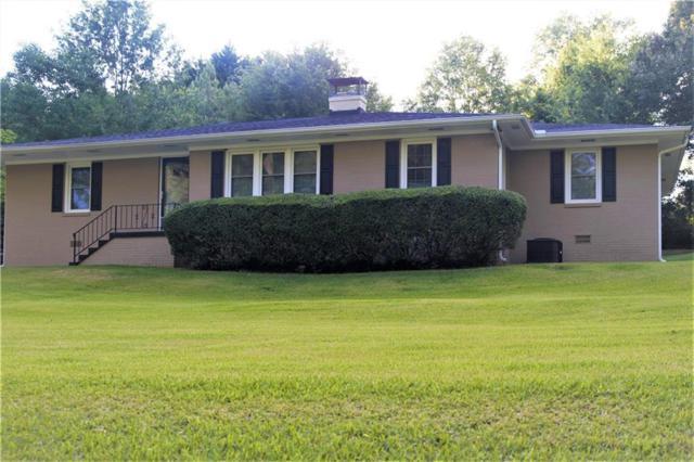 513 Walden Parkway, Anderson, SC 29621 (MLS #20204649) :: Tri-County Properties